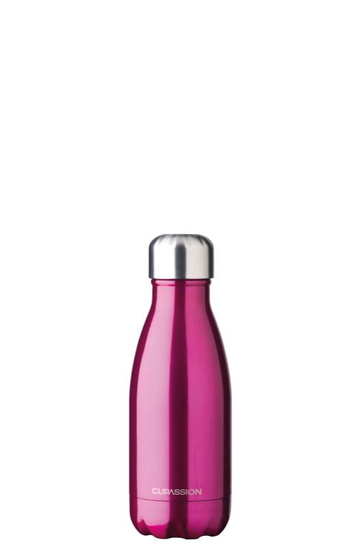 Neon Pink Metallic