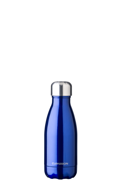 bpa freie trinkflasche kinder blau