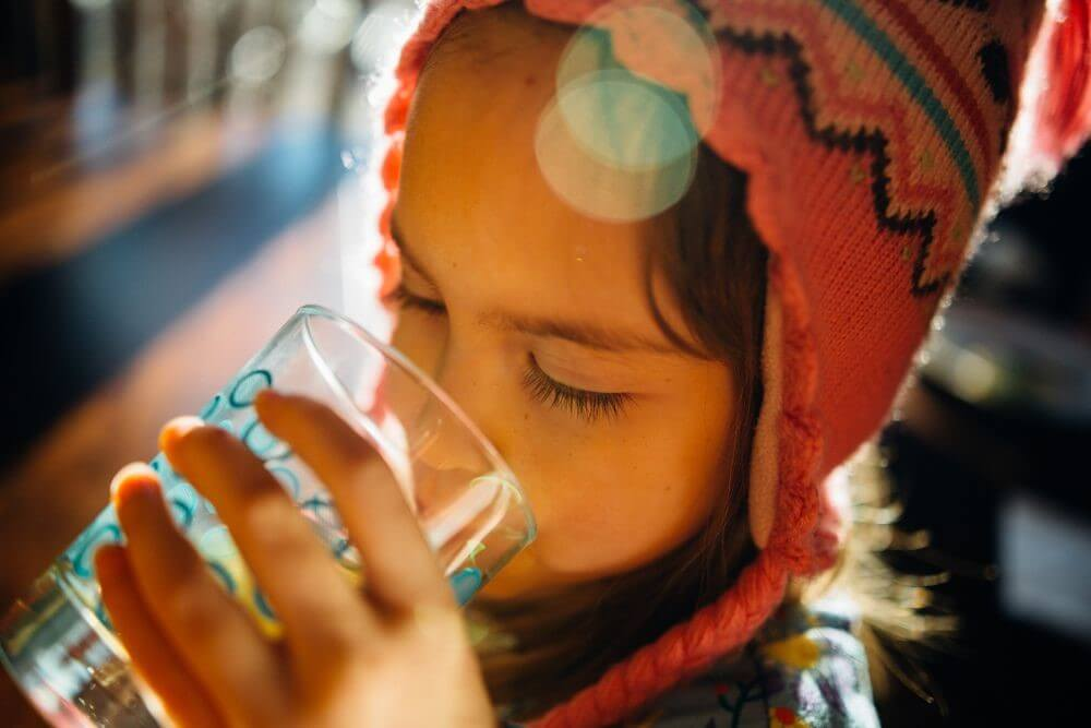 trinkflasche auslaufsicher
